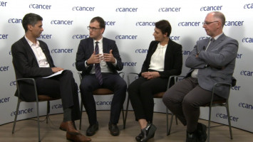 Prostate cancer updates: Advances in precision medicine and PARP inhibitors ( Prof Karim Fizazi, Dr Joaquin Mateo, Dr Shahneen Sandhu and Prof Bertrand Tombal )