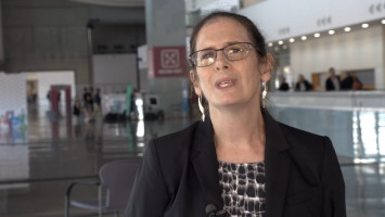 INVICTUS: Assessing the safety and efficacy of ripretinib in patients with advanced gastrointestinal stromal tumours ( Prof Margaret von Mehren - Fox Chase Cancer Center, Philadelphia, USA )