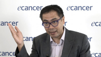 CheckMate 459: Safety and efficacy of nivolumab versus sorafenib as a first-line treatment in advanced hepatocellular carcinoma ( Dr Thomas Yau - The University of Hong Kong, Hong Kong )