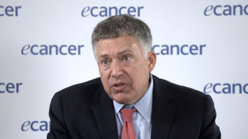 Association between tTMB and clinical outcomes with pembrolizumab alone in PD-L1-positive advanced NSCLC in KEYNOTE-010 and -042 ( Prof Roy Herbst - Yale Cancer Center, New Haven, USA )
