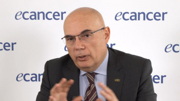 Highlights from ESMO 2019 ( Prof Josep Tabernero - ESMO President )