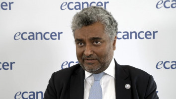 Checkmate 227: Final analysis for the non small cell lung cancer trial ( Prof Sanjay Popat - The Royal Marsden Hospital, London, UK )