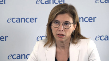 IMspire170: New combination treatment for advanced melanoma ( Dr Ana Arance - Hospital Clinic Barcelona, Barcelona, Spain )