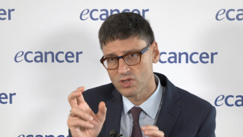 Niraparib therapy in patients with newly diagnosed advanced ovarian cancer ( Dr Antonio González-Martín - Clínica Universidad de Navarra, Madrid, Spain )