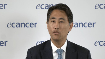 TROPHY-U-01: Sacituzumab govitecan in patients with mUC after failure of platinum-based regimens or immunotherapy ( Dr Scott Tagawa - Weill Cornell Medicine, New York City, USA )