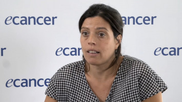 Simplifying molecular subtypes of metastatic gastric cancer ( Dr Maria Alsina - Vall d'Hebron Instituto de Oncología (VHIO), Barcelona, Spain )