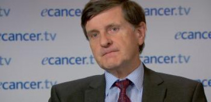 Clofarabine and other novel agents in AML; interview with Alan Burnett at ASH 2012 ( Prof Alan Burnett - Head of Haematology Department of Medical Genetics, Cardiff, Wales )