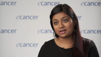 The treatment landscape of occular melanoma ( Maitry Patel CCPA - Princess Margaret Cancer Centre, Toronto, Canada )