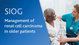 Management of Metastatic Renal Cell Carcinoma in Older Patients