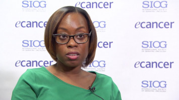 Phamacology monitoring and drug-drug interactions in older patients with cancer ( Dr Ginah Nightingale - Thomas Jefferson University, Philadelphia, USA )