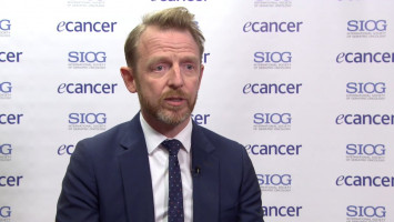 Challenges of treating elderly breast cancer patients ( Dr Richard Simcock - Sussex Cancer Centre, Brighton, UK )