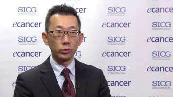 JCOG: The Japan Clinical Oncology Group ( Dr Tomonori Mizutani - Kyorin University, Mitaka, Tokyo )