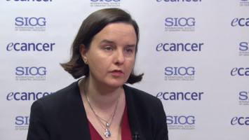 Updated recommendations for the management of elderly prostate cancer patients ( Dr Helen Boyle - Le Centre Léon Bérard, Lyon, France )