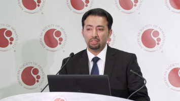 Cellular immunotherapy for B cell cancers shows promise ( Dr Bahram Valamehr - Fate Therapeutics Inc., San Diego, USA )