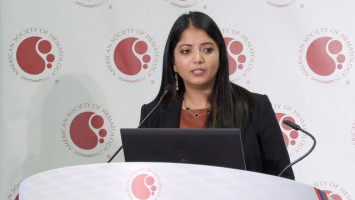 Multiple myeloma patients treated with BCMA-directed CAR T-cell therapy have high response rate ( Prof Deepu Madduri - Mount Sinai, New York, USA )