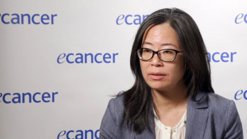 Evaluating emerging mutations in patients with acute myeloid leukaemia who relapsed while receiving gilteritinib therapy in the ADMIRAL trial ( Dr Catherine Smith - University of California San Francisco, San Francisco, USA )