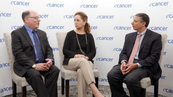 Challenges and importance of long-term treatment for newly diagnosed multiple myeloma patients; community-based trial data ( Prof Sagar Lonial, Prof Meral Beksaç, Dr Robert Rifkin )