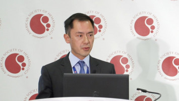 QUAZAR AML-001: Evaluating CC-486 as a maintenance therapy for older patients with acute myeloid leukaemia in first remission ( Prof Andrew Wei - Monash University, Melbourne, Australia )