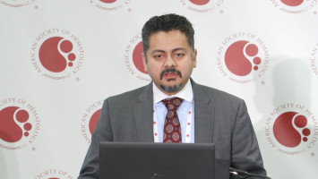 Daratumuab, carfilzomib and dexamethasone increases survival in patients with relapsed/refractory multiple myeloma ( Dr Saad Usmani - Levine Cancer Institute, Charlotte, USA )