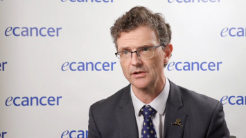Identifying prognostic constellations of driver mutations in acute myeloid leukaemia and myelodysplastic syndromes ( Dr Charles Mullighan -  St. Jude Children's Research Hospital, Memphis, USA )