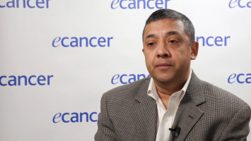 Updates on REGN1979 in R/R B-cell non-Hodgkins lymphoma ( Dr Rajat Bannerji - Rutgers Cancer Institute of New Jersey, New Brunswick, USA )
