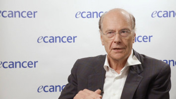 KRd vs KTd followed by carfilzomib maintenance in newly diagnosed MM ( Prof Heinz Ludwig - Wilhelmeninen Cancer Research Institute, Vienna, Austria )