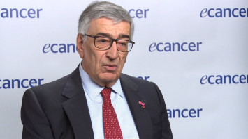 Evaluating the combination of atezolizumab with neoadjuvant chemotherapy for the treatment of triple-negative breast cancer ( Dr Luca Gianni -  San Raffaele Hospital, Milan, Italy )