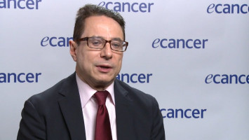 The PEARL study: Palbociclib and endocrine therapy vs capecitabine in HR /HER2- metastatic breast cancer ( Dr Miguel Martín - Universidad Complutense de Madrid, Madrid, Spain )