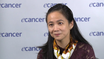 The role of UKONS Young Cancer Nurse representatives ( Mary Tanay - King's College London, London, UK )