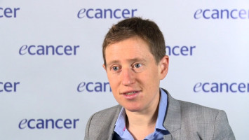 Improving cancer care in the UK ( Dr Becks Fisher - The Health Foundation, London, UK )