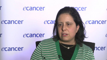 Breast cancer in Morocco ( Dr Narjiss Berrada  - Institut National d'Oncologie, Rabat, Morocco )