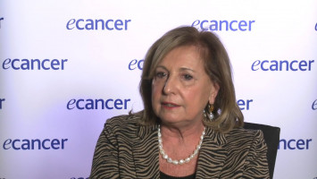 Immunotherapy for cervical and endometrial cancer: Latest data and future perspectives ( Prof Nicoletta Colombo - European Institute of Oncology, Milan, Italy )