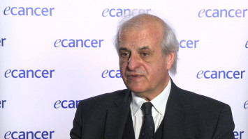 Managing and treating vulvar cancer ( Prof Roberto Orecchia - European Institute of Oncology, Milan, Italy )