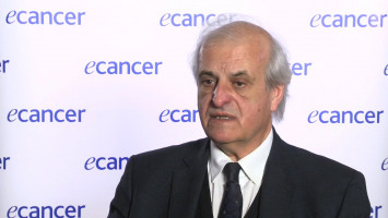 Managing gynaecological cancers during pregnancy ( Prof Roberto Orecchia - European Institute of Oncology, Milan, Italy )