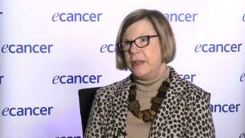 An overview of recent metastatic HER2  breast cancer trials ( Prof Sandra Swain - Georgetown University Medical Centre, Washington, USA )