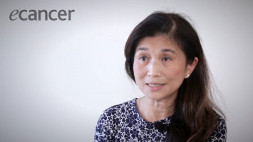 The radiation oncology special interest group ( Dr Rebecca Wong - Princess Margaret Cancer Center, Toronto, Canada )
