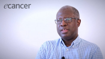 The risk of prostate cancer amongst African and Caribbean men in the UK ( Prof Frank Chinegwundoh - Barts Health NHS Trust, London, UK )