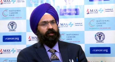Choosing wisely: Lung adenocarcinoma ( Dr Navneet Singh - Post Graduate Institute of Medical Education & Research, Chandigarh, India )