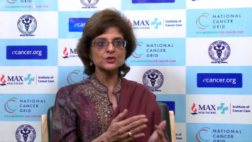 Choosing wisely with breast cancer in India ( Dr Shona Nag - Sahyadri Hospitals, Pune, India )
