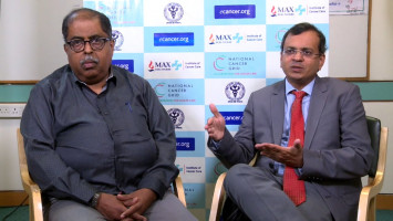 Choosing wisely: The changing goals of care ( Dr Nagesh Simha - Karunashraya Hospice, Bangalore, India and Dr Naveen Salins - Kasturba Hospital, Manipal, India )
