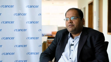 How can we implement breast cancer screening India? ( Dr Sanjit Agarwal - Tata Medical Center, Kolkata, India )