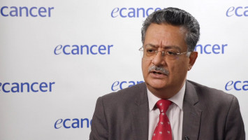 The landscape of haematological cancers in India ( Dr Hemant Malhotra - Mahatma Gandhi Medical College Hospital, Jaipur, India )
