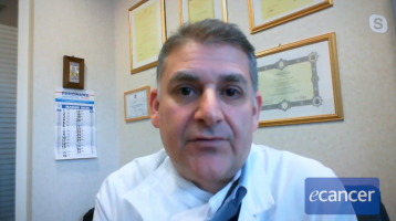 COVID-19: The current situation in Northern Italy ( Prof Giuseppe Curigliano - European Institute of Oncology, Milan, Italy )