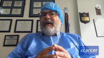 COVID-19: The current situation in Colombia and impact on cancer patients ( Dr. Carlos Castro - Liga Colombiana contra el Cancer, Bogota, Colombia )