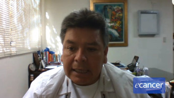 COVID-19: The situation in Peru and managing radiotherapy patients ( Dr. Gustavo Sarria – Presidente en Sociedad de Radioterapia del Peru, Lima, Peru )