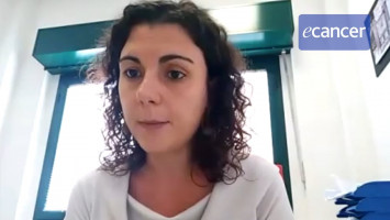 FORTE trial: Minimal residual disease evaluation in newly diagnosed multiple myeloma ( Dr Stefania Oliva - GIMEMA, European Myeloma Network, Italy )