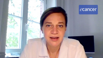 CANDOR updated results: KdD versus Kd in patients with RRMM according to prior lines of therapy ( Prof Katja Weisel - University Medical Center Hamburg-Eppendorf, Hamburg, Germany )