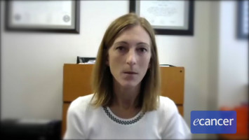 Enasidenib plus azacitidine vs azacitidine monotherapy in mutant-IDH2 ND-AML ( Dr Courtney DiNardo - MD Anderson Cancer Center, Houston, USA )