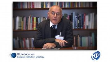Epidemiology of gastric cancer ( Prof. Carlo La Vecchia - University of Milan, Italy )