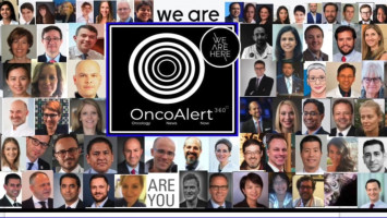 OncoAlert and ecancer weekly roundup for July 19-25 2020 ( Dr Gil Morgan - Skåne University Hospital in Lund, Sweden )